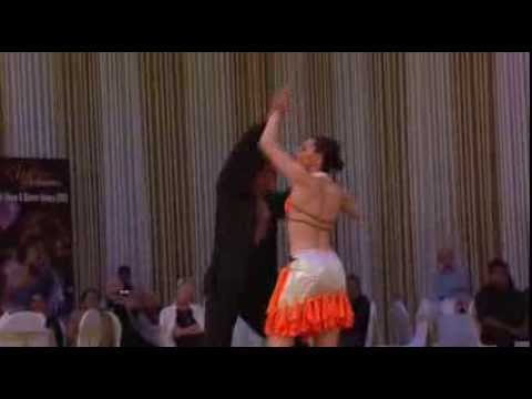 Epic Rumba, Cha Cha At The Sri Lanka Gala Ball 2013 video