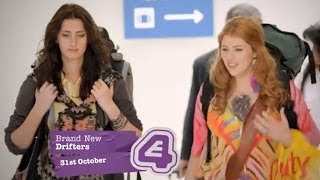Drifters | Starts Thursday 31st October | E4