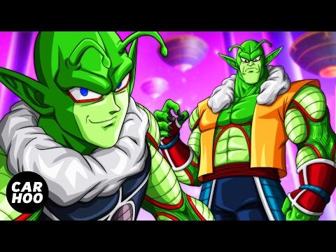 NAMEKIAN TWIN FIGHTERS IN TOURNAMENT OF POWER ?!! CARHOO DRAWS ep 016 【 Dragon Ball Super Parody 】
