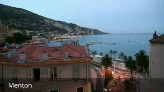 Places to see in ( Menton - France )