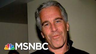 How Criminal Justice System Failed Jeffrey Epstein's Accusers | Morning Joe | MSNBC