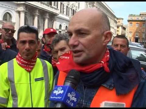 ROMA RESTA SENZA CARRO ATTREZZI, 60 AUTISTI SENZA LAVORO