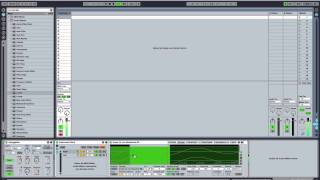 Ableton Live Tutorials - Sound Creation