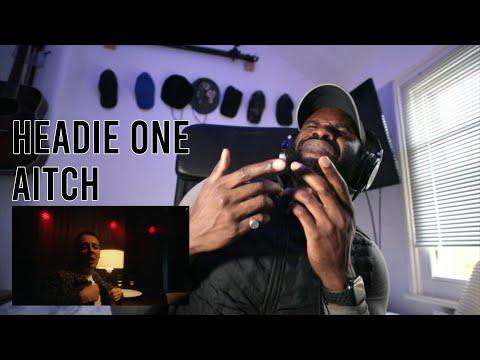 Headie One - Parlez-Vous Anglais (Official Video) ft. Aitch [Reaction] | LeeToTheVI
