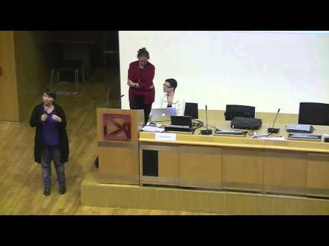 Presentazione Corso di Laurea in Comunicazione Interculturale 2/2