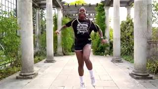 4 My Man - Missy Elliot ft. Fantasia II DHDC IIChoreo by @badbtimothy || Dance Video