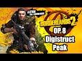 Borderlands 2: Axton vs Digistruct Peak