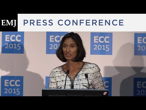 ECC 2015: CheckMate 025 trial showed nivolumab improved overall survival in advanced kidney cancer