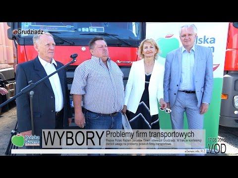 Problemy Polskich Firm Transportowych