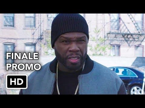 "Power 4x10 Promo ""You Can't Fix This"" (HD) Season 4 Episode 10 Promo Season Finale"