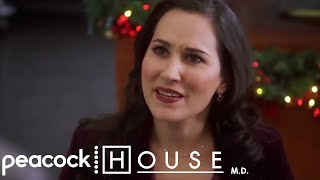 Grow Out Of The Freak Show | House M.D.