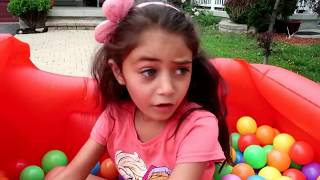 McDonalds Drive Thru Kids Pretend Play Compilation