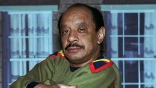 Sherman Hemsley Dead: 'The Jeffersons' Star Dies of Natural Causes at 74