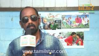 Magic Saravanan At Pathani Movie Team Interview