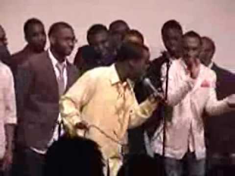 Ingram Gospel Singers Make My Heart Your Home Lyrics