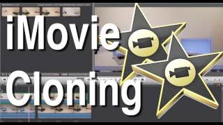 iMovie Effects_ Cloning