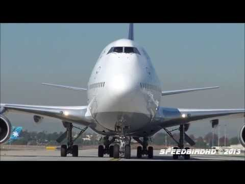 Lufthansa German Airlines - Nonstop You in SpeedbirdHD
