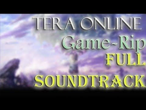 Tera Online Full Soundtrack