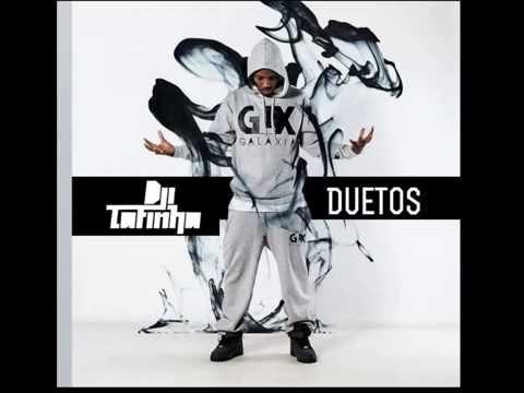 Dji Tafinha - Lutadores [feat. Anselmo Ralph] [2014] video