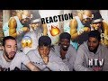 NO STYLIST - FRENCH MONTANA FT. DRAKE (REACTION/REVIEW) *DRAKE SMASHED KIM?!*