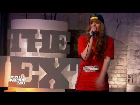 The Next MC - Audities - Sharina