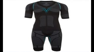 Antelope Training suit Review || ANTELOPE Sportswear: Muscle Activating Smartsuit