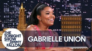 Gabrielle Union Was the Draymond Green of Her High School Basketball Team