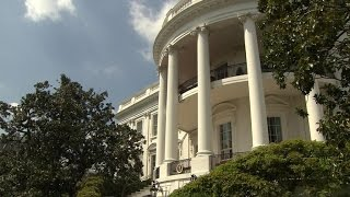 Senators head to White House for North Korea briefing