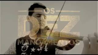 O Teu Deus é Meu Deus - Josué e Ana #Os Dez Mandamentos ( Violino Cover ) - Raphael Batista