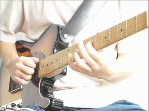 Hello - Ular Berbisa (Guitar Cover) by sulijoker