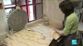 More and more women becoming bakers in France