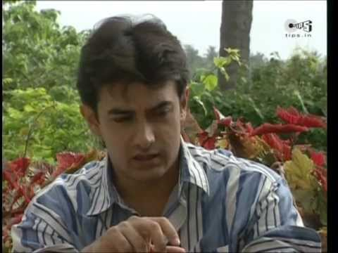 Raja Hindustani - Behind The Scenes - Aamir Khan & Karishma Kapoor video