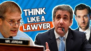 A Rhetorical and Legal Analysis of Michael Cohen's Testimony Before Congress (Real Law Review)