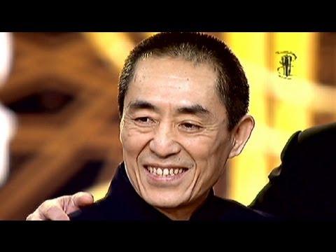 euronews cinema - Marrakech homenajea a Zhang Yimou
