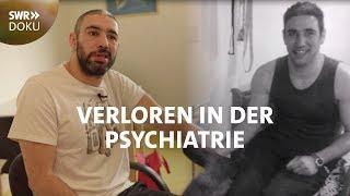 Der Fall Michael Perez - Verloren in der Psychiatrie | betrifft