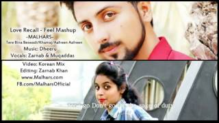 This Video Will Make You Cry || Love Recall || Feel Mashup || By Malhars Official