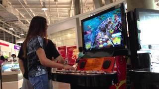 Jordan Guitar Hero Arcade