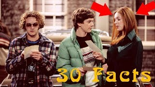 30 Facts You Didn't Know About That 70's Show