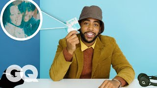 10 Things Jharrel Jerome Can't Live Without | GQ