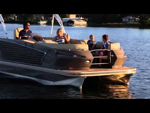 2014 Larson Escape Pontoon Boats (21'ft 23'ft 25'ft )