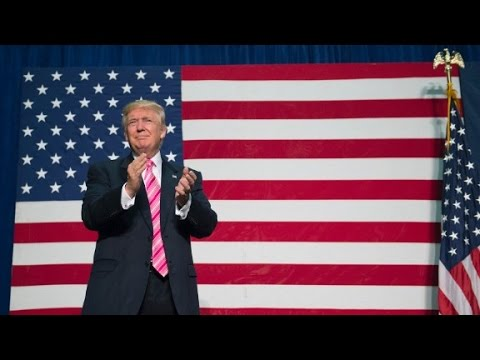 Did Trump just change his immigration plan?
