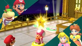 Super Mario Party: Partner Party - Tantalizing Tower Toys