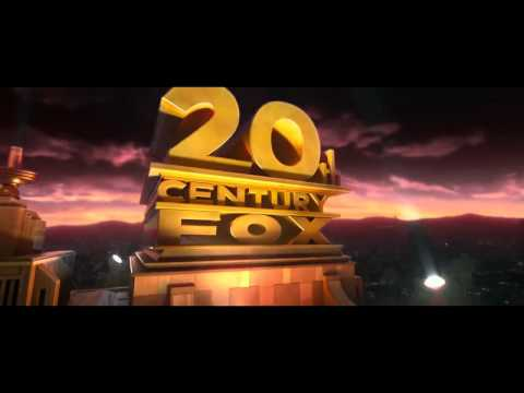 Mlg 20th Century Fox Intro video