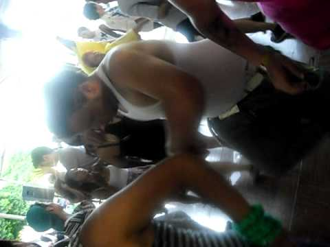 San Diego Gay Pride 2011 - Chubby Dancing video