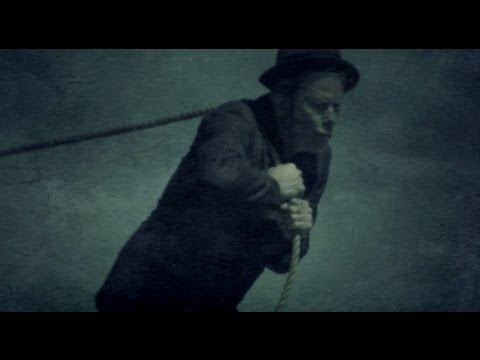 Tom Waits - hell Broke Luce video
