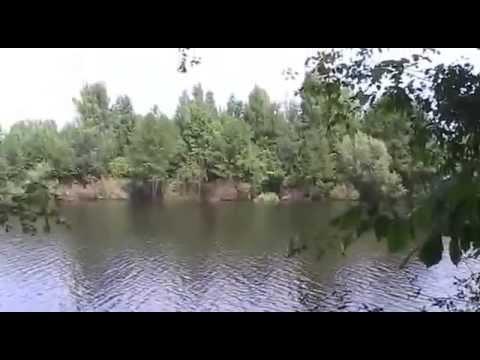 Деревня Озеро
