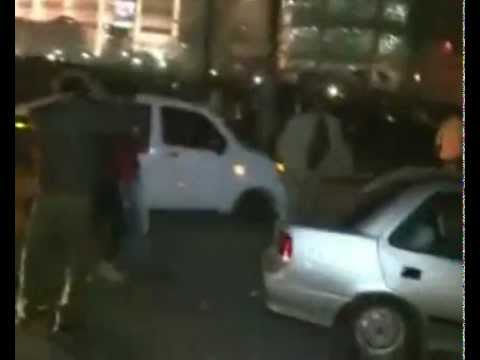Gurgaon Gang Rape Disrupted By Police In This Shocking Video video