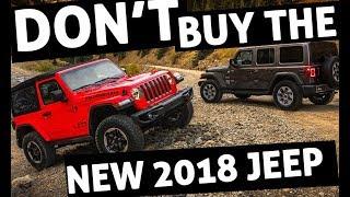 REVIEW: 2017 Jeep Wrangler Sahara Unlimited JK