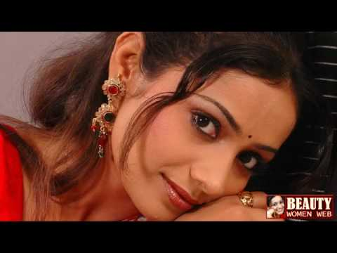 Meera Vasudevan - In Red video