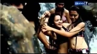 MATA LELAKI TRANS7 Episode  Pesona Wanita di balik Seragam )
